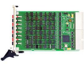 4路可编程电阻数据采集卡