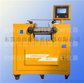 世研SY-6215-A2 5/6寸程控开炼机/开片机