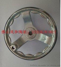 供应瓷砖加工机械陶瓷切割机瓷砖圆弧抛光机通用配件铸铁镀铬手摇轮