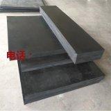 黑色UPE高分子耐磨板材 煤矿溜煤槽耐磨衬板