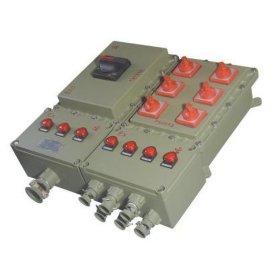 上海飞策防爆BXD-口D系列防爆动力配电箱(动力检修)