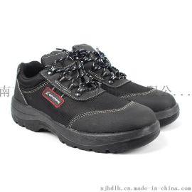 霍尼韋爾SP2011302 防靜電安全鞋防潑水面料防滑性能