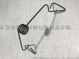 LED燈光支架彈簧1.0-6.5線徑