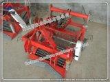 平地花生收获机配套四轮拖拉机 多功能收获机械