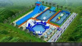 水上樂園遊樂設備生產製作廠家公司出租價格水上衝浪設備出租