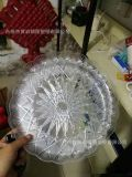 塑料收纳箱 塑料果盘 塑料密封罐 PP塑料食品桶