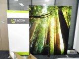 铝合金丽屏展架广告丽屏展架 丽屏门型展架 丽屏展示架自产自销