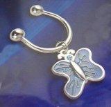 金属钥匙扣 (MF000011)