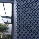 超大尺寸規格定製外牆裝飾衝孔網