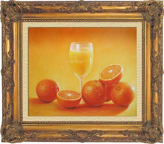 油画框(PU0008)