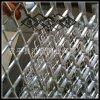 供应菱形不锈钢钢板网金属板拉伸扩张网  安平厂家专业生产