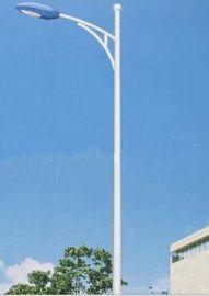 四川路灯厂家LED路灯米市电路灯道路照明单臂路灯