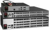 ROSE XTS-V16X64D16-L网线KVM矩阵切换器