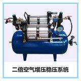 濟南賽思特GPV02 GOV05壓縮空氣放大器  穩壓器系統0-1.6mpa