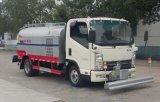 高压清洗车 程力威牌5080GQXK5型高压清洗车