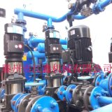 螺纹管汽水换热器/高效省蒸汽换热器/供暖换热机组