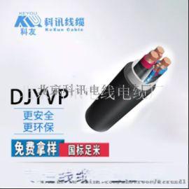 科訊線纜DJYPV0.75*1遮罩計算機電纜