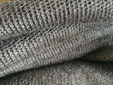 鐵鉻鋁纖維布 耐溫1400℃ 燃燒器用耐高溫金屬布