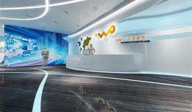 东莞企业文化展厅 展厅装修设计 展厅制作定制工厂 展厅设计公司