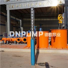 QJG-R110度深井热水泵生产厂家