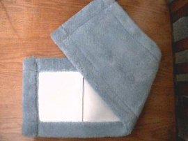 超细纤维拖把布