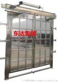 SWM型无压风门生产厂家    煤矿联络巷风门价格