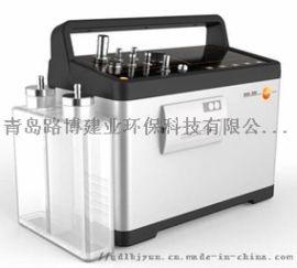 進口煙塵採樣器,國標重量法檢測