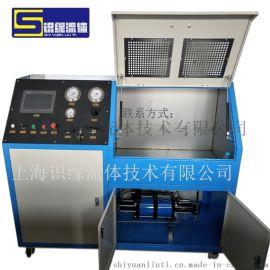 供应便携式泄漏循环水气密检测仪 高压水密性测试台