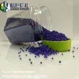 注塑用紫藍色色母色種
