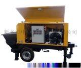 重慶混凝土輸送泵地泵大功率