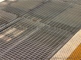 船舶通道不锈钢格栅网A杭州不锈钢格栅网生产厂家