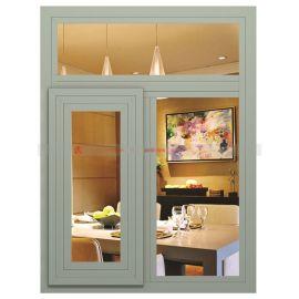 兴发铝材|断桥铝合金门窗型材