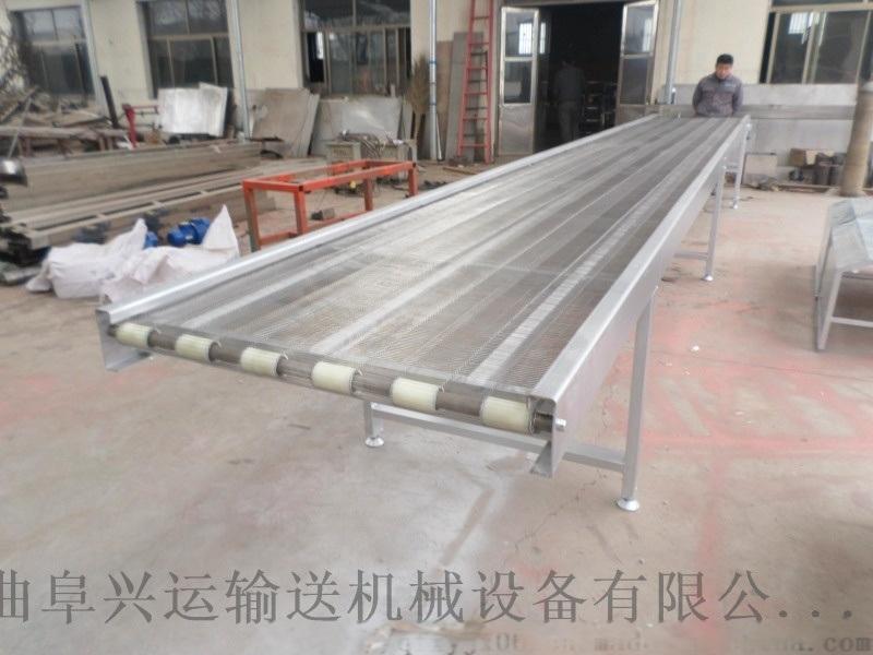 皮带输送机机技术规格及要求防油耐腐 厂家直销皮带转弯输送机