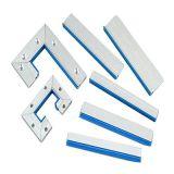 导轨刮屑板 机床刮油板 铝型材刮板 铝材刮削板 机床附件
