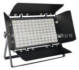 108*3W LED平板柔光演播廳面光