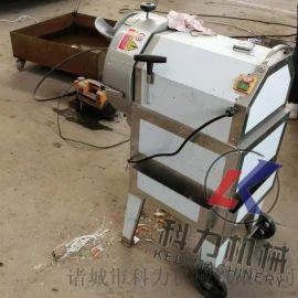 杏鲍菇切丁机土豆切丝机不锈钢材质1