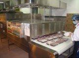 快餐盒饭微波加热设备、微波快餐盒饭加热设备