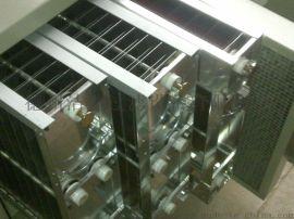 风机盘管静电过滤器 高压静电过滤器 电子静电净化器
