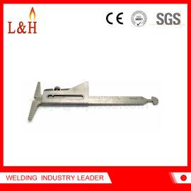 焊缝错边尺 大高低规  角焊缝规 错皮尺检验尺