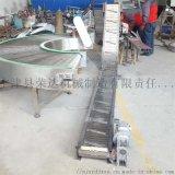conveyor 平顶链链板输送机