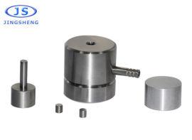 精胜Φ3-6mm普通圆柱模具 红外模具 压片机模具
