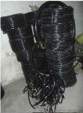 防爆挠性连接管G3/4X700软管过线管