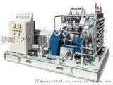 无油中高压活塞空压机|德耐尔厂家直销