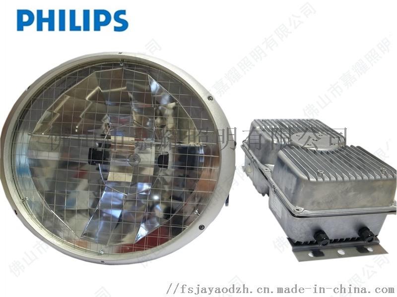 飛利浦球場射燈MVF403-1800W投光燈
