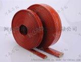 供应:电缆耐高温保护套管_耐高温绝缘套管