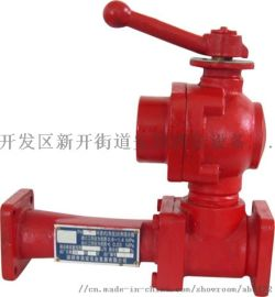 PH环泵式负压比例混合器