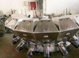 厂家定做PVC产品专用304不锈钢小料配料机