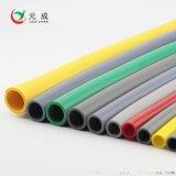 东莞元成 厂家直销 彩色食品硅胶管 硅胶输水管