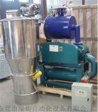 反應釜集中供料,一對六供料系統