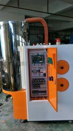 三机一体,RLSH-100SL塑料除湿机